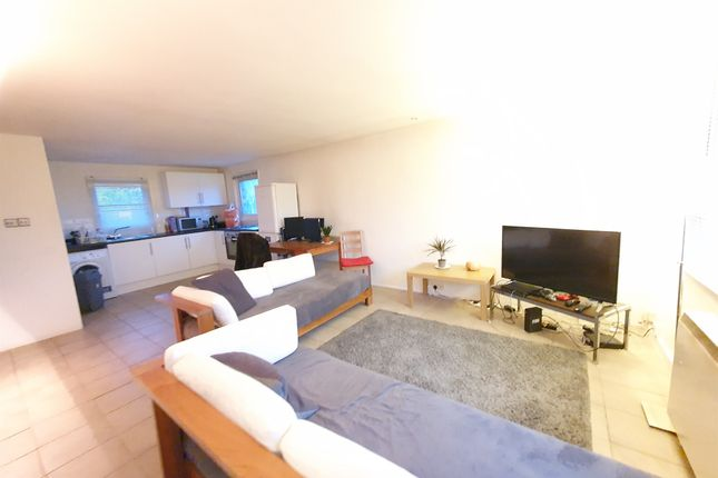 Thumbnail Flat for sale in Lordswood Square, Lordswood Road, Harborne, Birmingham