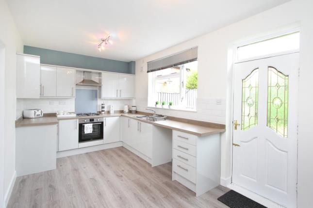 Thumbnail Semi-detached house for sale in Southsea Road, Sheffield, South Yorkshire