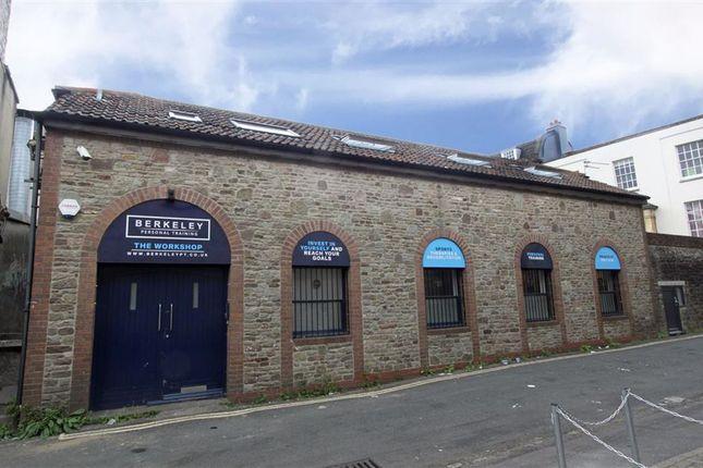 Thumbnail Commercial property to let in Hampton Lane, Redland, Bristol