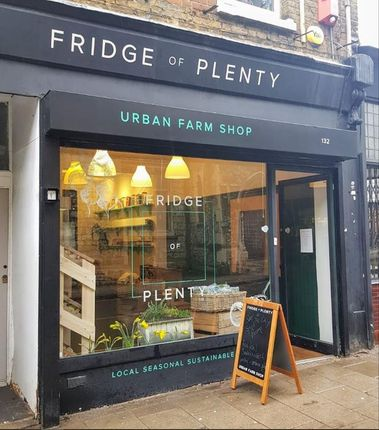 Thumbnail Commercial property for sale in Crouch Hill, Crouch End, London