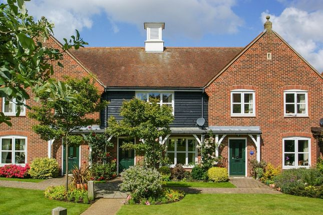 Thumbnail Terraced house for sale in Northfield Court, Aldeburgh