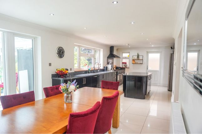 Kitchen/Diner of Eastwood Road, Leigh-On-Sea SS9