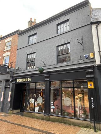 Thumbnail Leisure/hospitality to let in Old Blacksmiths Yard, Sadler Gate, Derby
