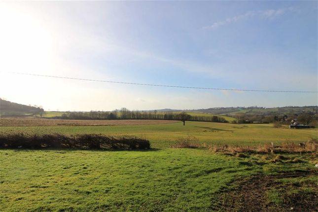 Thumbnail Land for sale in Ashbourne Road, Cowers Lane, Belper, Derbys