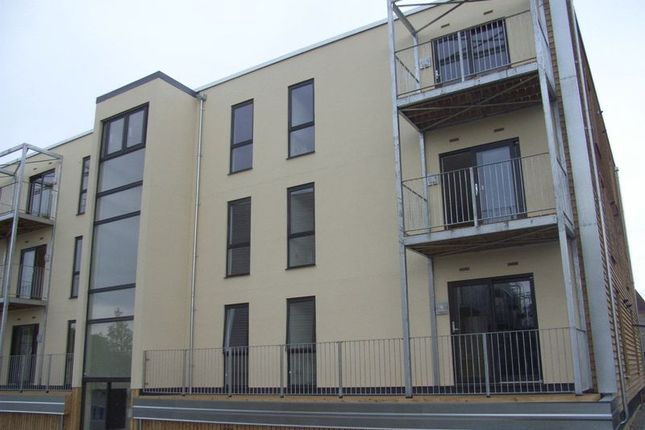 Thumbnail Flat to rent in Lime Tree Square, Street