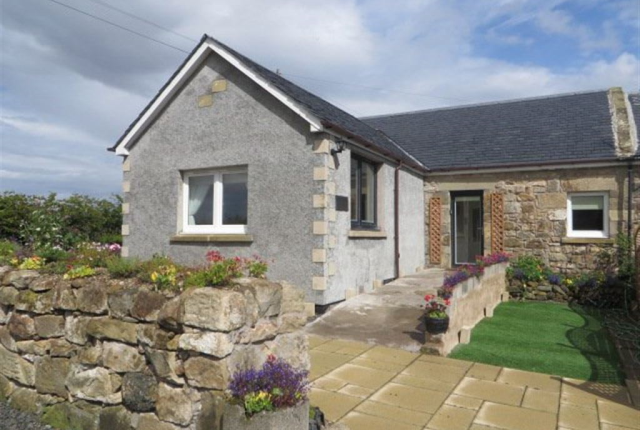Thumbnail Cottage to rent in Cedar Lodge, Linlithgow