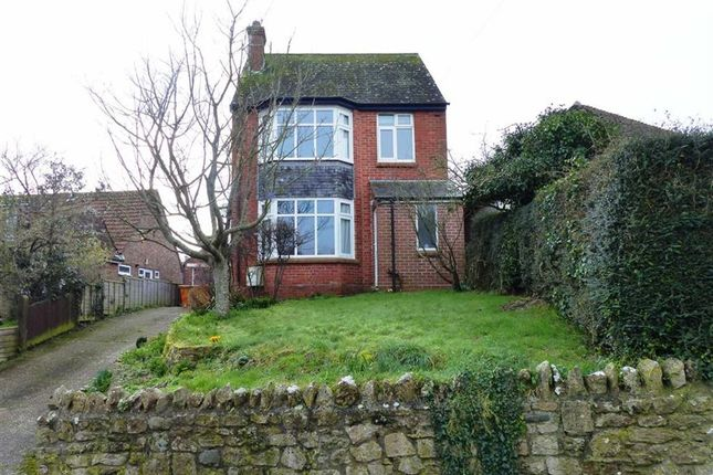 Thumbnail Detached house for sale in West Street, Weymouth, Dorset