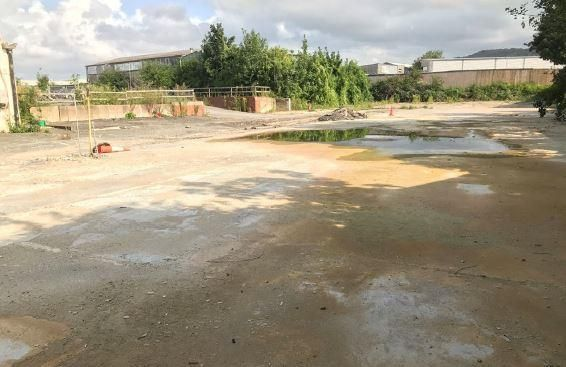 Thumbnail Land to let in Former Landscape Services Depot, Beddow Way, Aylesford, Kent