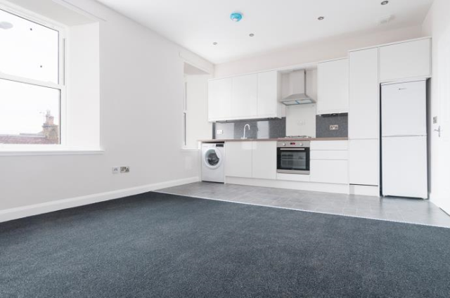 Thumbnail Flat to rent in Drum Street, Edinburgh EH17,