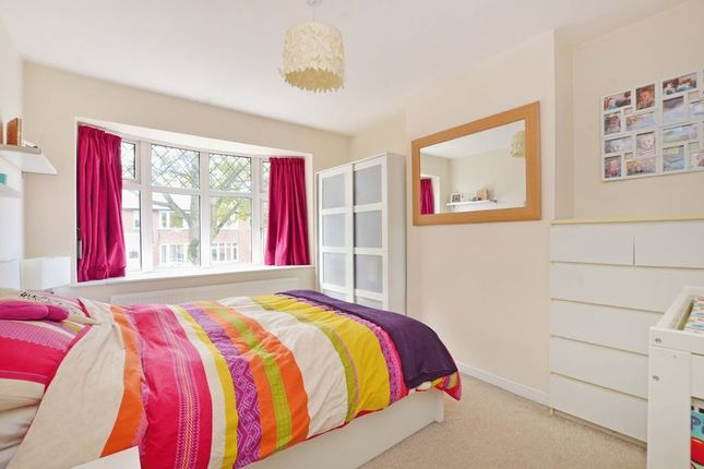 Bedroom 1 of Hollythorpe Rise, Norton Lees, Sheffield S8
