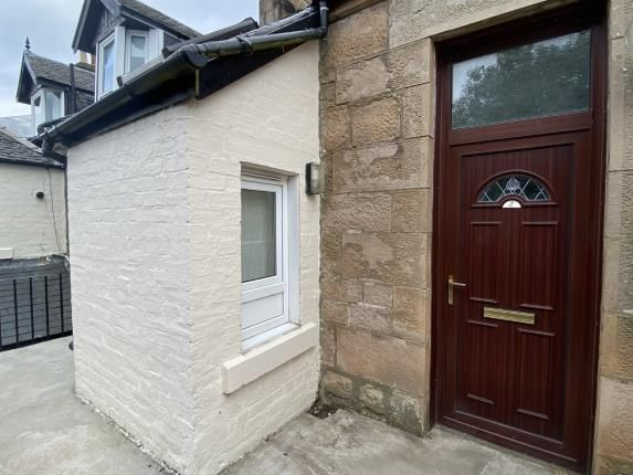 Thumbnail Flat for sale in Union Street, Larkhall, South Lanarkshire, .