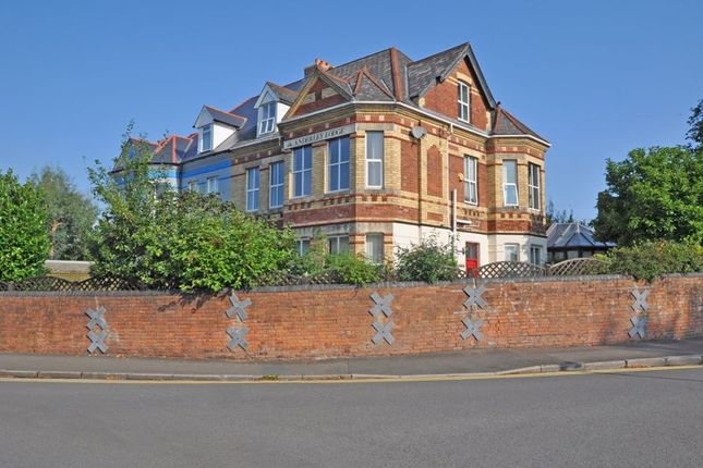 Thumbnail Semi-detached house for sale in Substantial Residence, Stow Hill, Newport