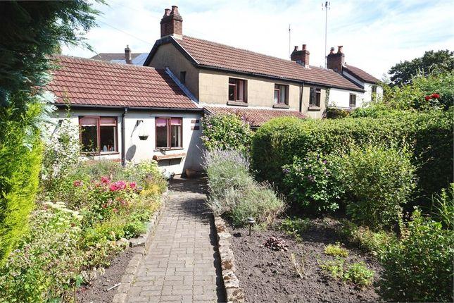Thumbnail Cottage for sale in Uskside Cottages, Caerleon, Newport