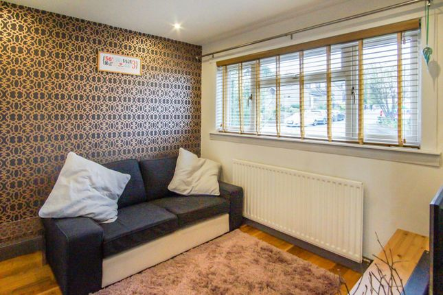 Bedroom Three of Ceres Crescent, Broughty Ferry, Dundee DD5