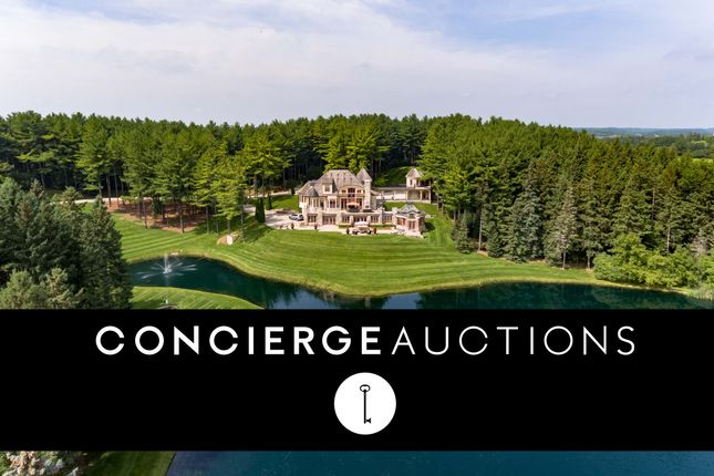 Thumbnail Country house for sale in Stonebridge Estate, 15466 The Gore Road, Canada