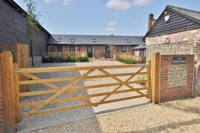 Thumbnail Cottage for sale in Bradden Lane, Gaddesden Row