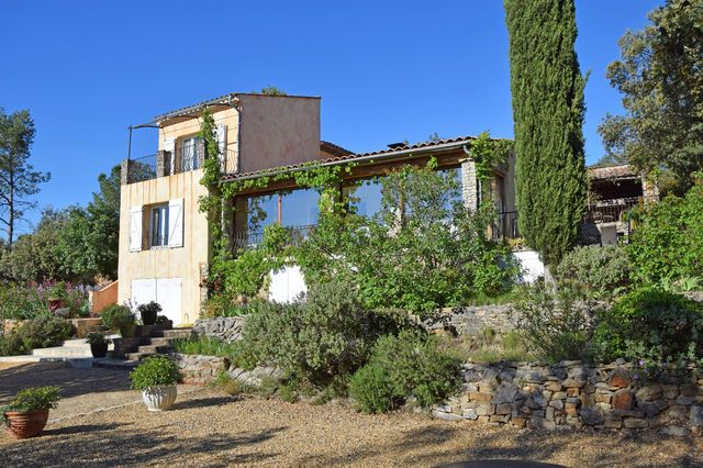 Thumbnail Property for sale in Carces, Var, France