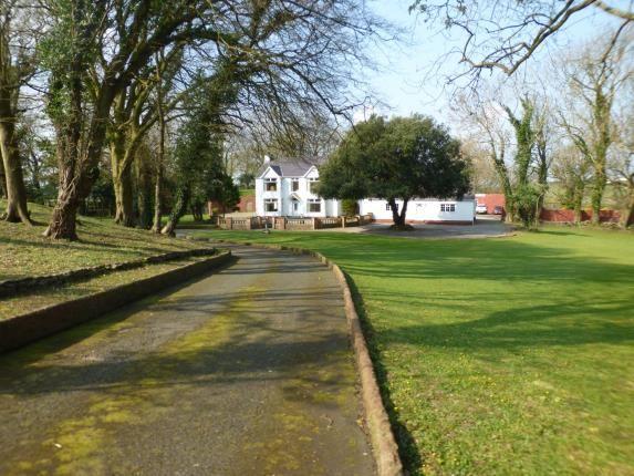 Access of Pentrefelin, Amlwch, Sir Ynys Mon LL68