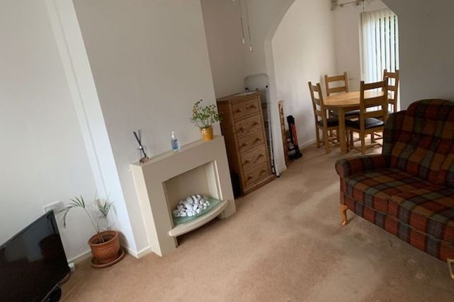 2 bed terraced house for sale in Stratford Road, Blacon, Chester CH1