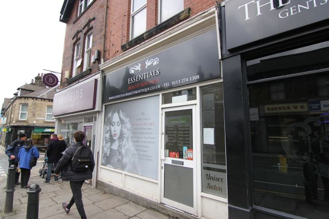 Thumbnail Commercial property to let in Arndale Centre, Otley Road, Headingley, Leeds