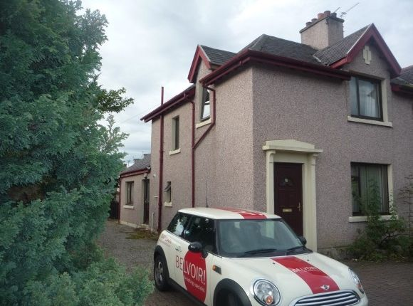 Thumbnail Semi-detached house to rent in Telford Street, Inverness