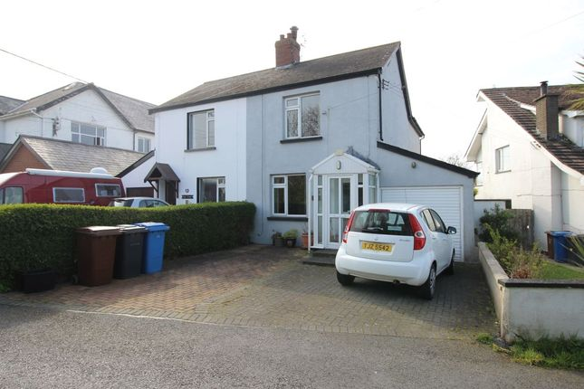 Thumbnail Semi-detached house for sale in Ballyvester Road, Donaghadee