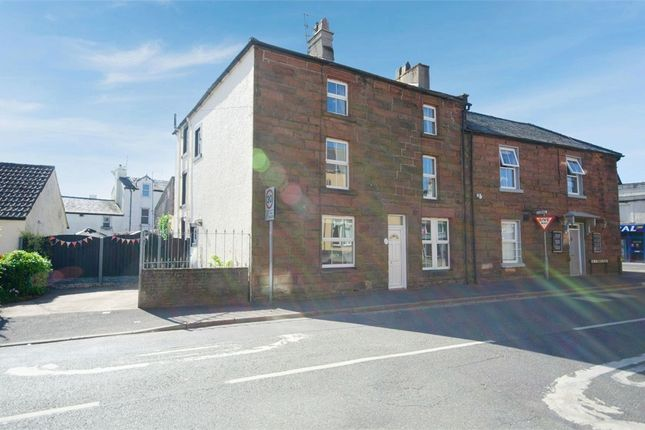 Thumbnail Semi-detached house for sale in Birks Road, Cleator Moor, Cumbria