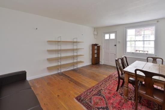 Thumbnail Property to rent in Old Gloucester Street, London