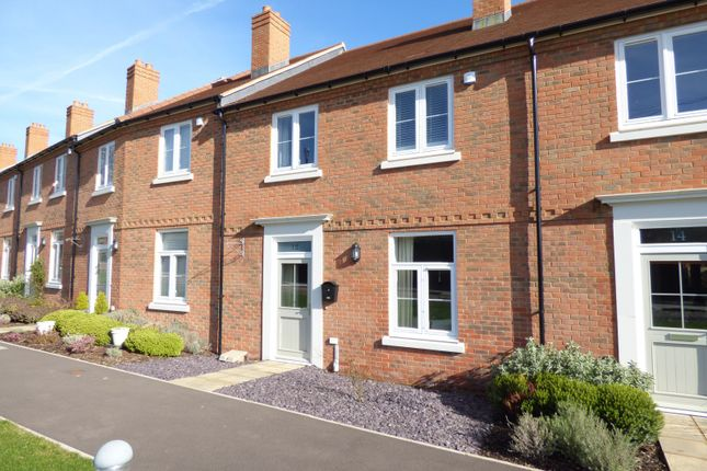 Thumbnail Property for sale in Sir Geoffrey Todd Walk, Midhurst
