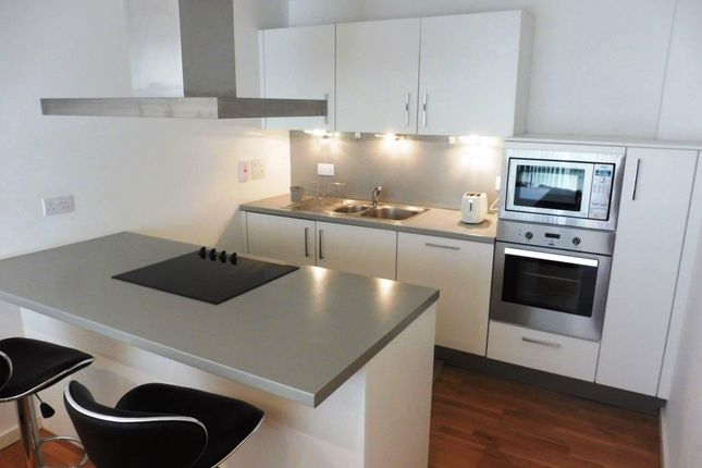 Thumbnail Flat to rent in Brayford Street, Lincoln