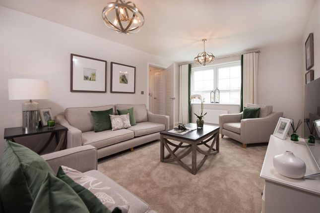 """Thumbnail Detached house for sale in """"Radleigh"""" at Queen Charlton Lane, Whitchurch, Bristol"""