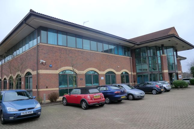 Thumbnail Office to let in Beech House, 205 Brooklands Road, Weybridge