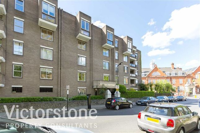 Thumbnail Property for sale in Oakley Square, Camden, London