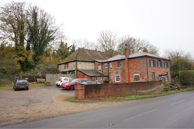 6 bed detached house for sale in Fonthill Bishop, Salisbury