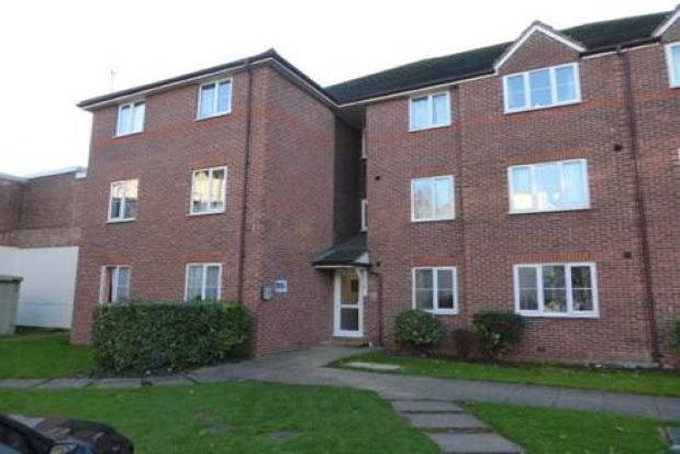 2 bed flat to rent in Darenth Court, Northampton NN1
