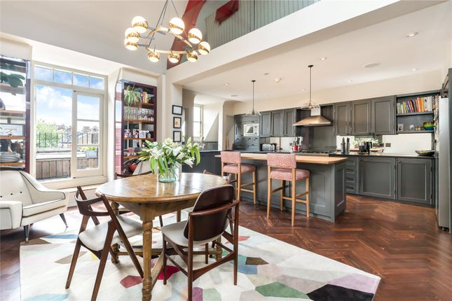 Thumbnail Flat for sale in The Village, 101 Amies Street, Battersea, London