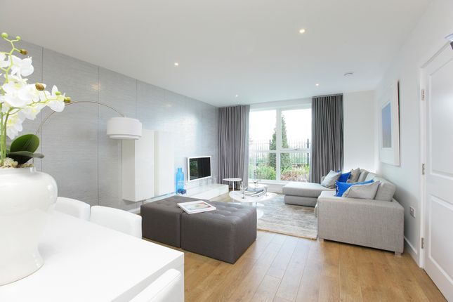 Thumbnail Flat for sale in The Hawley Collection, Minley Road, Hawley, Surrey