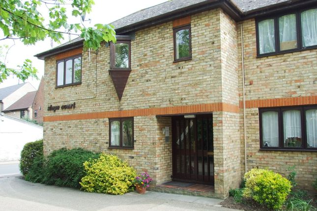 1 bed flat to rent in East Street, St. Ives, Huntingdon