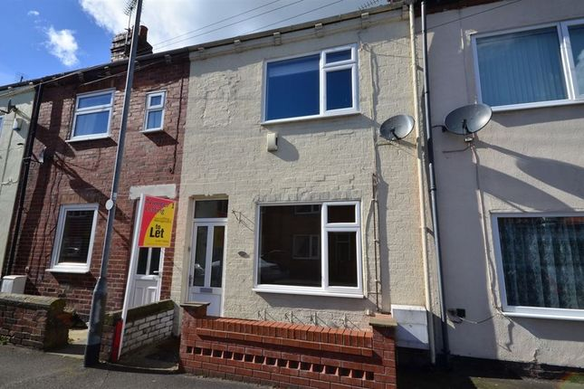Thumbnail Terraced house to rent in Robinson Street, Allerton Bywater, Castleford