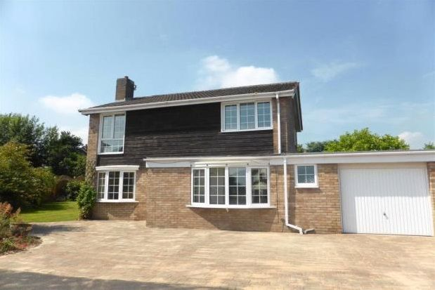 Thumbnail Property To Rent In Barnes Green Spital Wirral