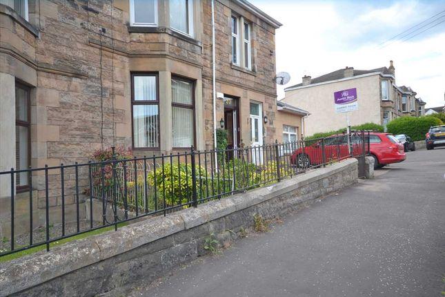 1 bed flat for sale in Balvaird Drive, Rutherglen, Glasgow G73