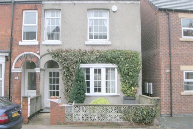Thumbnail Semi-detached house to rent in Caledonian Road, Retford