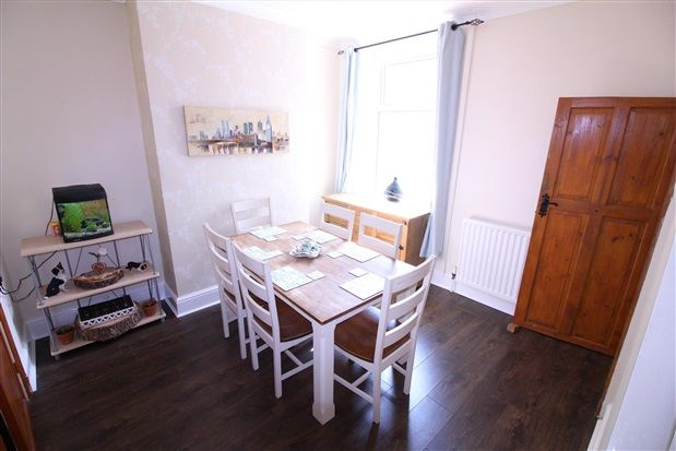 Dining Room of Beaumont Street, Lancaster LA1