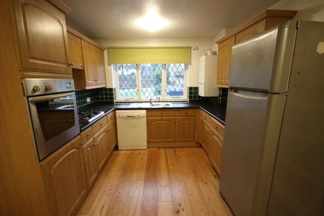 Thumbnail Terraced house to rent in Perks Close, Blackheath