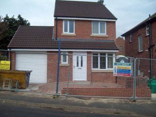 Thumbnail Detached house to rent in Knab Rise, Carterknowle, Sheffield