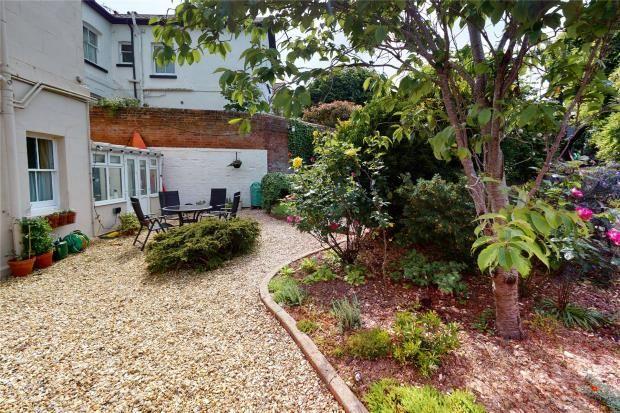 Picture No. 27 of Rolle Villas, Exmouth, Devon EX8