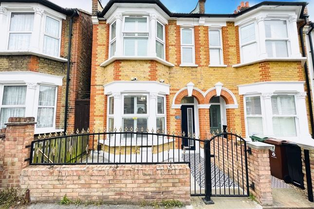 Thumbnail Semi-detached house for sale in Victorian Home For Sale, Spruce Hills Road, Walthamstow