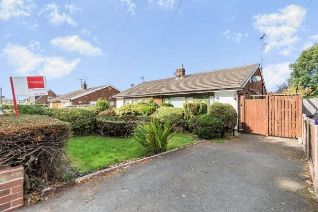 2 bed bungalow for sale in Brothers St, Cherry Tree, Blackburn, Lancashire BB2