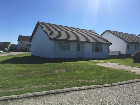 Thumbnail Bungalow for sale in Lily Way, St Merryn Holiday Park, Cornwall