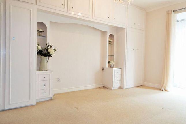 Master Bedroom of Beech Close, North Gosforth, Newcastle Upon Tyne NE3